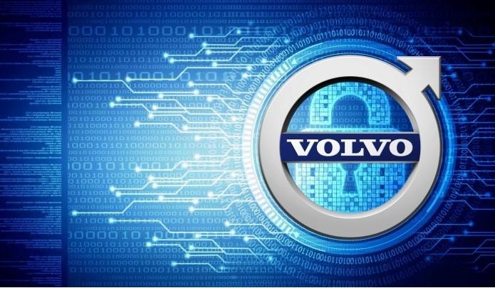 ولوو اولین خودروساز استفاده کننده از تکنولوژی بلاکچین